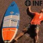 Out There: Infinity SUP Master Shredder Dave Boehne shares Pura Vida vibes
