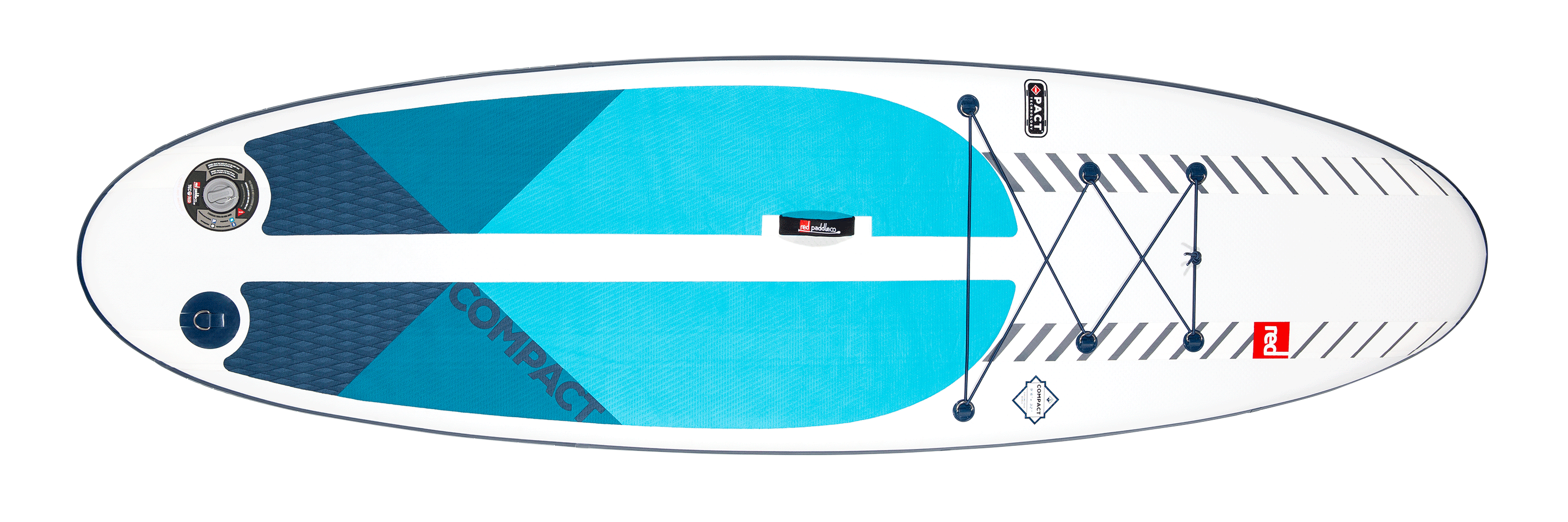 Red Paddle Co Compact MSL PACT SUP 9.6 x 32