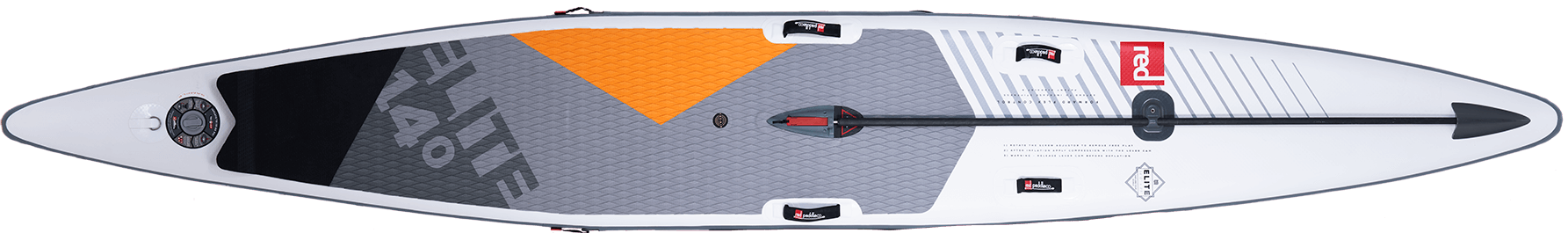 Red Paddle Co Elite MSL SUP 14 x 25