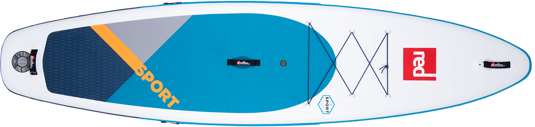 Red Paddle Co Wind MSL SUP 10.7 x 33
