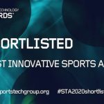 "Paddle Logger Shortlisted for the 2020 Sports Technology Awards in ""Most Innovative Sports App"""