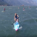 The Starboard SUP R&D Story