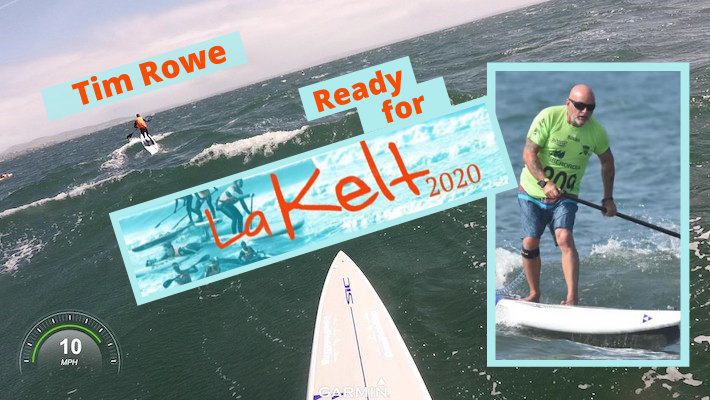 Tim Rowe : Why you should come and downwind at the Kelt Ocean Race 2020