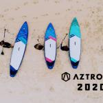 The Aztron 2020 SUP Range