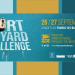 Le Fort Boyard Challenge 2020 Maintenu ! Rendez-vous à Fouras les 26 et 27 septembre