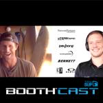 BOOTHCAST Premiere on TotalSUP: Josh Riccio