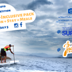 Photo Competition / Concours Photo : Corsica Paddle Trophy !