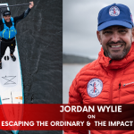 The Great British Paddle 2020: Blackfish announced as the Paddle Sponsor of Jordan Wylie's 2,000-mile SUP journey