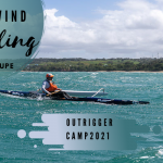 Woo OC Paddle Camp Guadeloupe: Experience the perfect downwinder in paradise