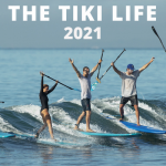 Introducing the 2021 Starboard SUP Hard board Novelties