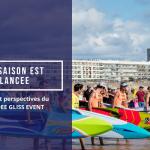 Vendée Gliss Event : renforce son statut d'évènement majeur du SUP mondial !!