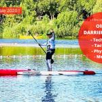 """Olivier Darrieumerlou, vainqueur de la Dordogne Intégrale 2020: """"Être focus pendant 130 km est une forme de méditation active"""""""