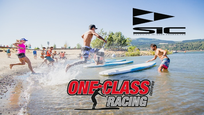 One Class: How SIC plans to expand the racing scene