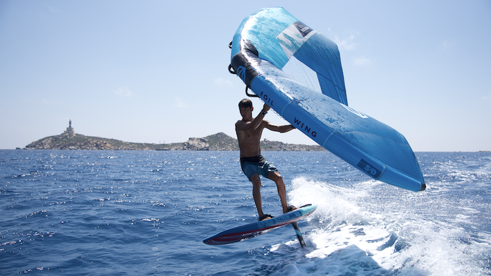 Aztron & Tony Yeung – The man behind the fastest-growing watersport company on the planet