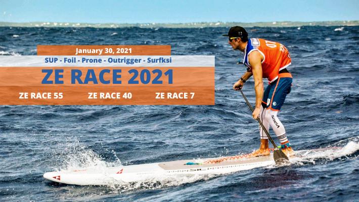 Ze Race 2021