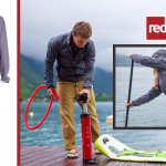 Red Original launches Active Jacket, its SUP & Outdoor rain jacket