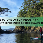 Quality and agility: Blackfish Paddles dealer on future-proofing your SUP venture