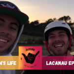 JujuCams Life: Lacanau SUP & Surf Trip – Episode 2