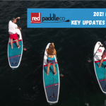Red Paddle Co 2021 – A summary of the key new features!