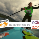 Le Corsica Paddle Trophy sur Riding Zone !