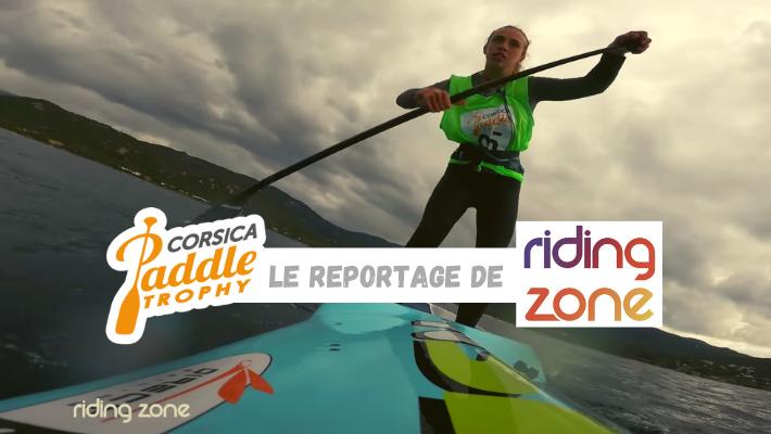 Le Corsica Paddle Trophy sur Riding Zone !