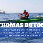 Thomas Buton : du football américain à la WOO Family
