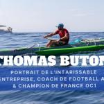 Thomas Buton : du football américain à la WOO Family