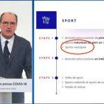 Libérés, Délivrés… sous conditions. Jean Castex annonce la reprise des Sports Nautiques dès samedi