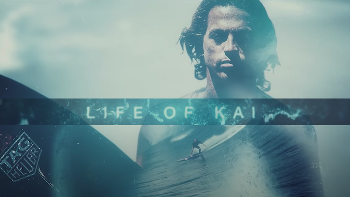 Redbull TV's The Life of Kai (Lenny) – Episodes 1 & 2