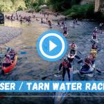 Tawara / Tarn Water Race 2021 – Teaser