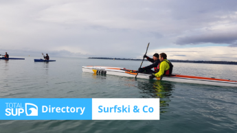 Surfski & CO