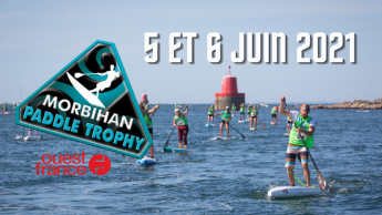 Morbihan Paddle Trophy 2021