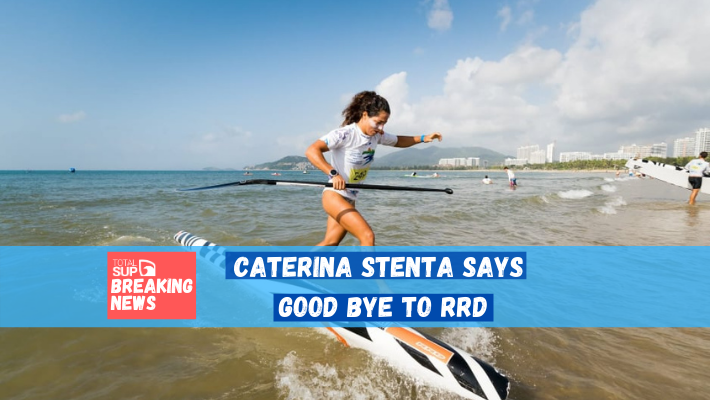 "Caterina Stenta: ""It's been incredible seven years with RRD International…"""