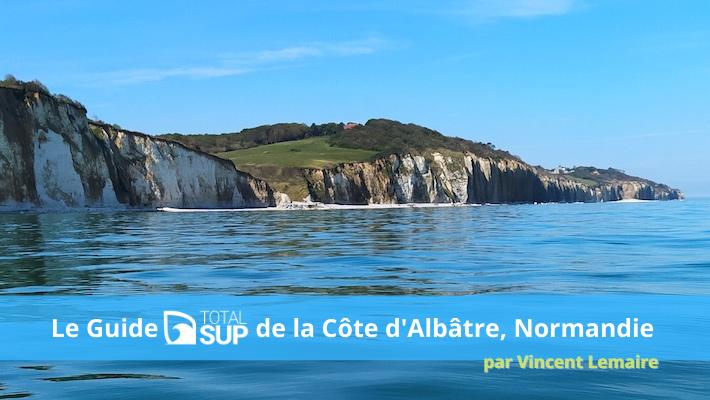 Côte d'Albâtre