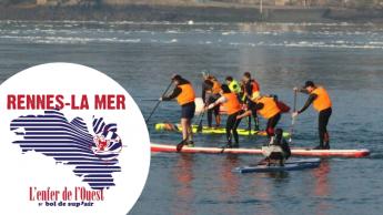 Rennes – La Mer 2021