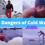 Cold water facts: What every winter swimmer & paddler should know