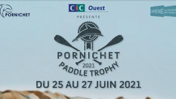 Pornichet Paddle Trophy 2021