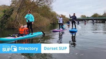Dorset SUP