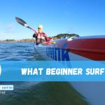 What Surfski For Beginners?