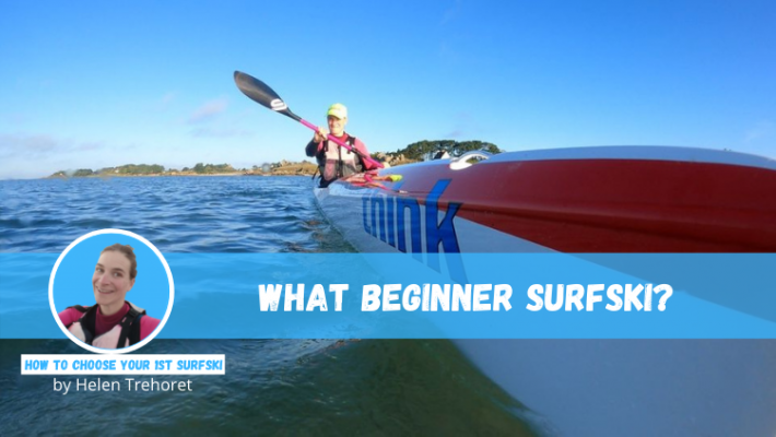What Surfski For Beginners?