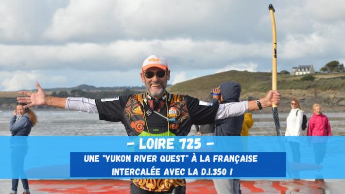La Loire 725, le projet secret d'Alain Morvan, dans le prolongement de la DI350