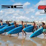 SONIC ONE CLASS bySIC, l'épreuve SUP-race monotype ouverte à tous, revient au Vendée Gliss Event 2021 !