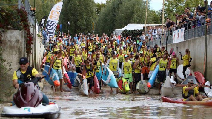 Christophe Mora et les BORD'OCÉAN SUP DAYS : la Garonne et l'Océan pour deux fois plus de plaisir !