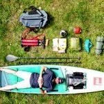 630 kilomètres de paddle entre Sète et Vernon-sur-Mer, Bastien Fleury a relevé un nouveau défi !