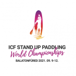 Register for the ICF World SUP Championships in Balaton, Hungary, September 9 – 12