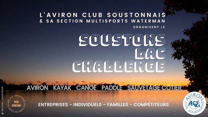 Soustons Lac Challenge