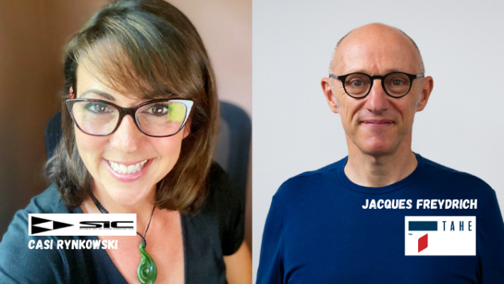 SIC Maui and Tahe appoint two new global brand managers