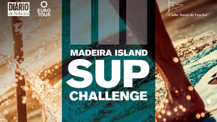 Madeira Island SUP Challenge