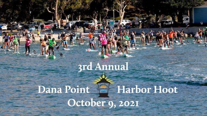 3rd Annual Dana Point Harbor Hoot