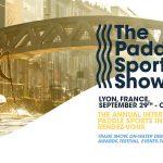 """Philippe Doux: """"Le Paddle Sports Show répond à une forte attente des professionnels du secteur"""""""